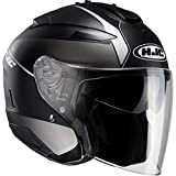HJC IS-33 II Niro MC5SF Jet Helm, XXL