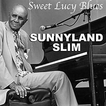 Sweet Lucy Blues