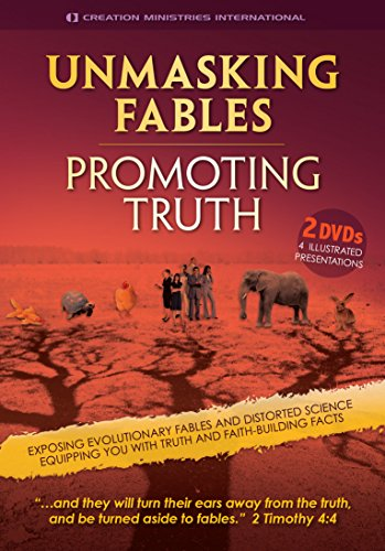 Unmasking Fables - Promoting Truth