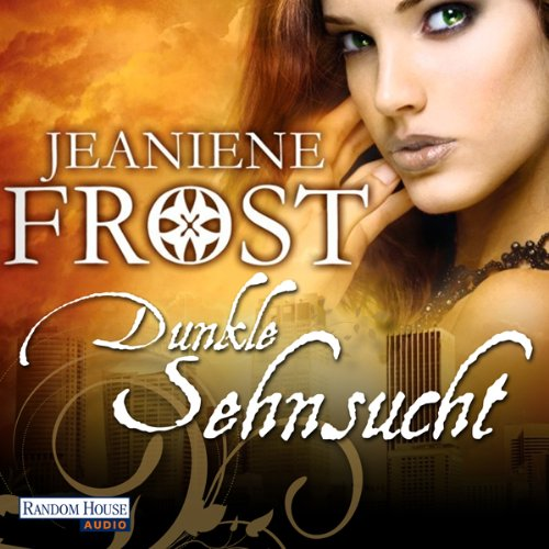 Dunkle Sehnsucht cover art