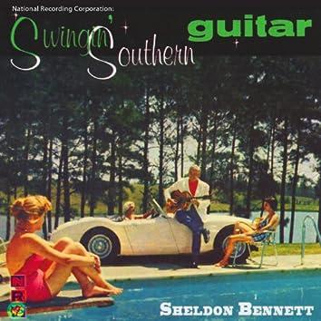 National Recording Corporation: Swingin' Southern Guitar
