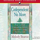 Codependent No More:...image