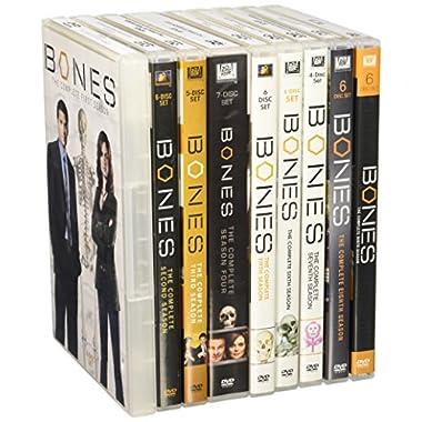 Bones: Nine Season Pack