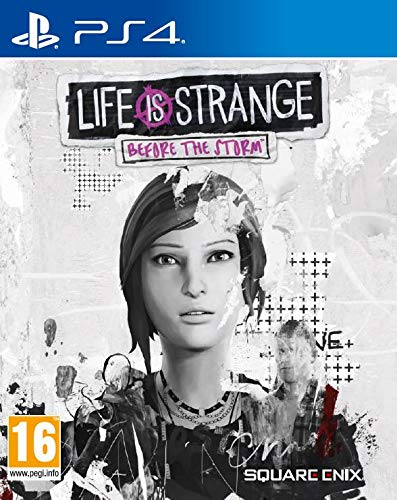 Life is Strange: Before the Storm - Standard Edition - Playstation 5
