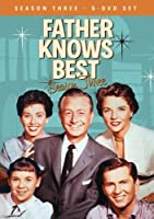 Father Knows Best: Season Three [DVD] [Import]