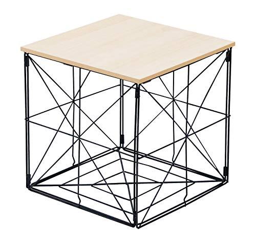 Cesta de mesa plegable – 32 x 32 cm – Cesta de...