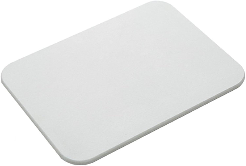 BCXX WLQ Matte - Diatomeenschlammmatte - absorbierende Badezimmermatte - Badezimmer Kieselgurmatte B07MPVZXQS