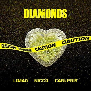 Diamonds (Radio Edit)
