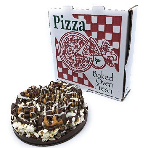 Gluten Free Chocolate Popcorn Pretzels Personal Pizza Nut Free Kosher Dairy USA