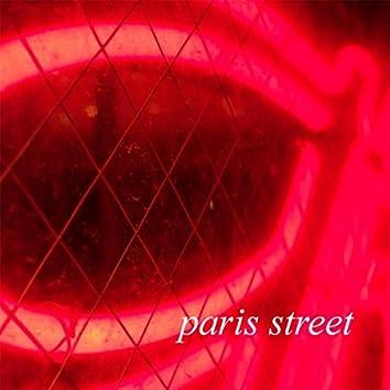Bar Paris Street