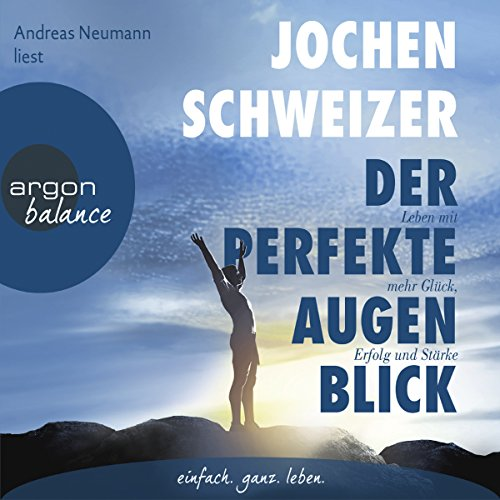 Der perfekte Augenblick audiobook cover art