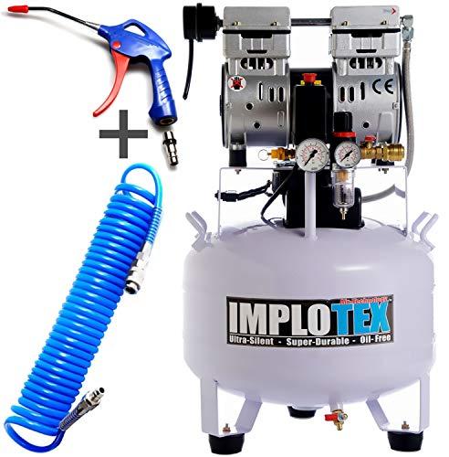 Implotex 850W Aktionsset