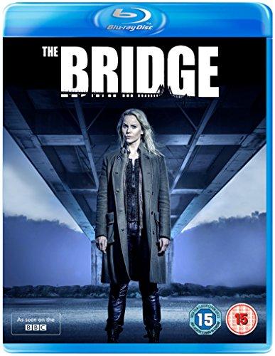 The Bridge - Series 3 [Blu-ray]