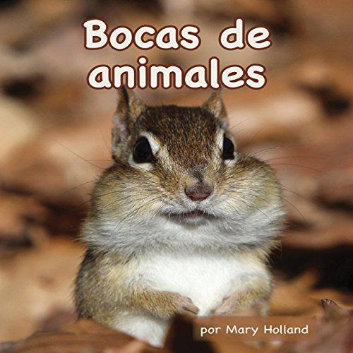 Bocas de Animales [Animal Mouths] copertina