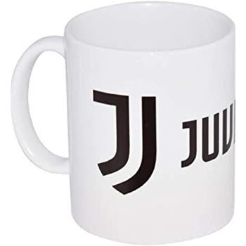 Giemme Articoli promozionali - Tazza Mug Colazione Juventus Juve Prodotto Ufficiale Idea Regalo Novita'