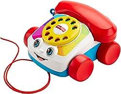 Fisher-Price Mattel CMY08 - Plappertelefon