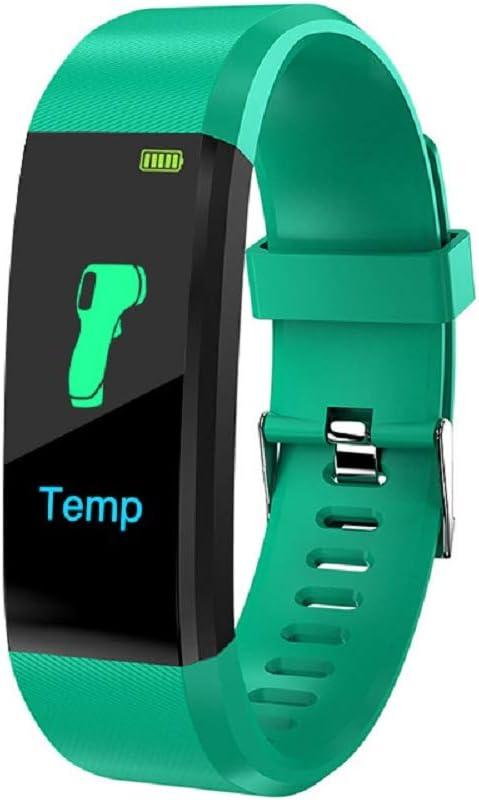 TIAS Fitness Tracker 115plus sold out 5 popular Smart IP67 Waterproof Bracelet Acti