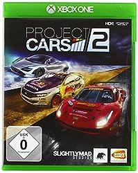 Project Cars 2 Die Racing Simulation Die Wir Erwarten Gamer S
