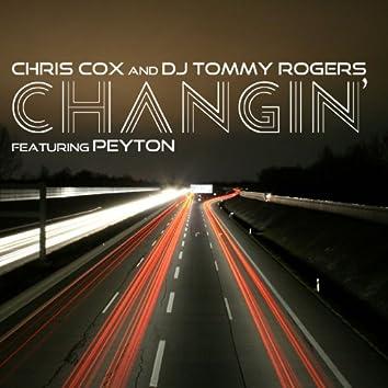 Changin' feat. Peyton