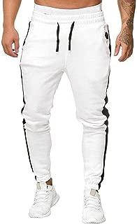 pantaloni tuta bianchi uomo adidas