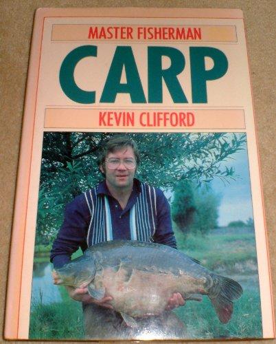 Carp (Master Fisherman)