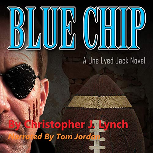 Blue Chip  By  cover art