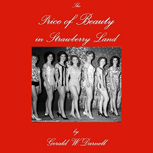 The Price of Beauty in Strawberry Land audiobook cover art