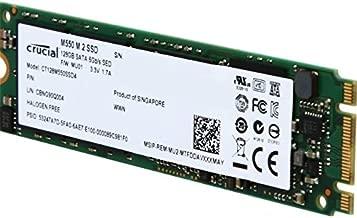 Crucial CT128M550SSD4 Crucial SSD CT128M550SSD4 128GB M550 M.2 2280