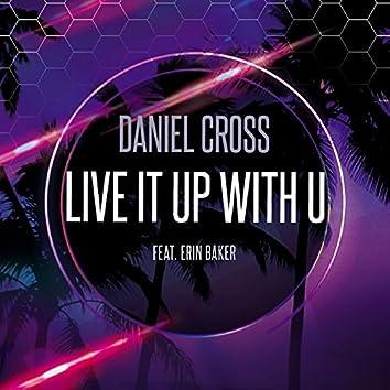 Live It up with U - Single