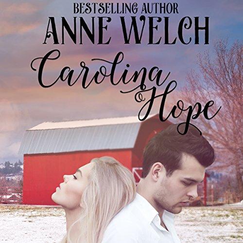 Carolina Hope audiobook cover art