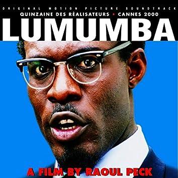Lumumba (Original Motion Picture Soundtrack)
