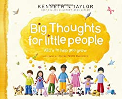 Big Thoughts for Little People: ABC's to 
