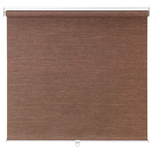 Ikea Bleking Roller Blind red-Brown 29x76 ¾ 804.598.86