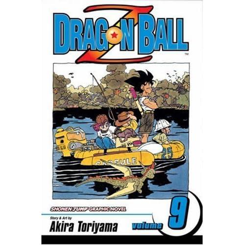 Dragon Ball Z, Vol. 9: The Wrath Of Freeza (English Edition)