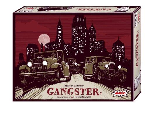 Amigo Spiele 07370 - Gangster