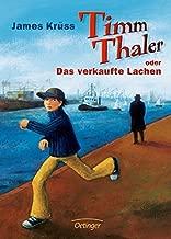 Timm Thaler oder Das verkaufte Lachen (German Edition)