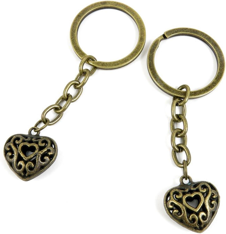 f24ec9cd4 Jewelry Tags Chains Ring Key Keychains Keyrings PCS 100 Clasps ...