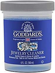Goddard's Instant Jewelry Cleaner - 6 oz. Solution