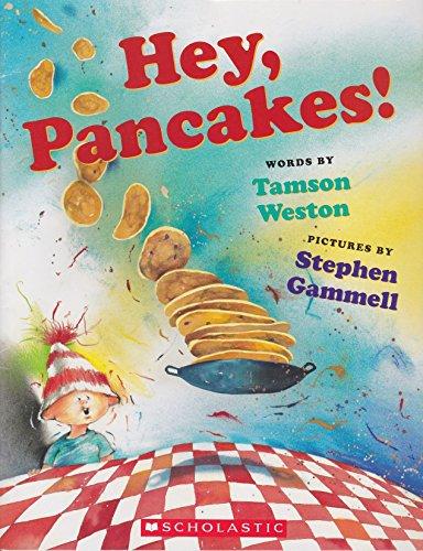 Hey, Pancakes! download ebooks PDF Books