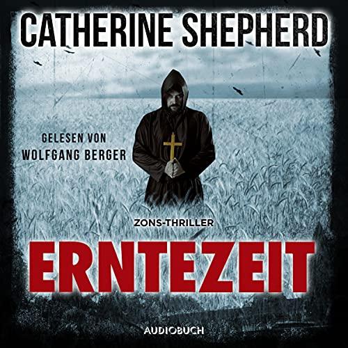 Erntezeit cover art
