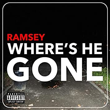Where's He Gone?