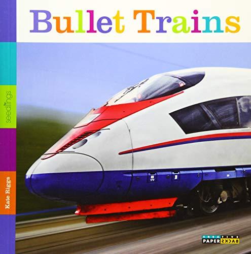 Seedlings Bullet Trains