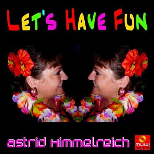 Astrid Himmelreich
