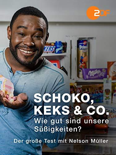 Schoko, Keks und Co. - Wie gut sind unsere Süßigkeiten? Der große Test mit Nelson Müller