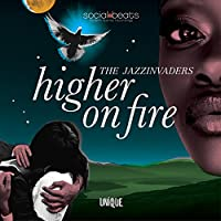 HIGHER ON FIRE [7 inch Analog]