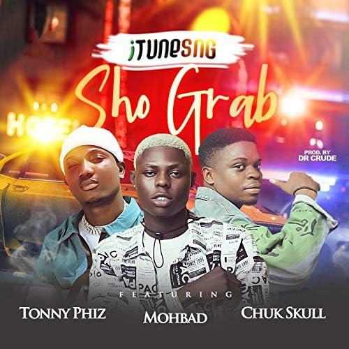 iTunesNG feat. Tonny Phiz, MohBad & Chuk Skull