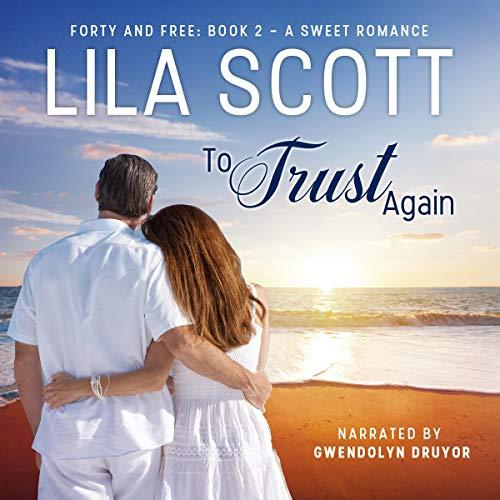 To Trust Again audiobook cover art