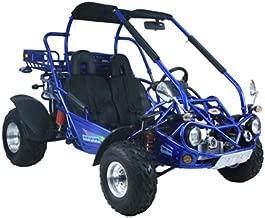 New XRX Go Kart 300cc Trail Master Brand