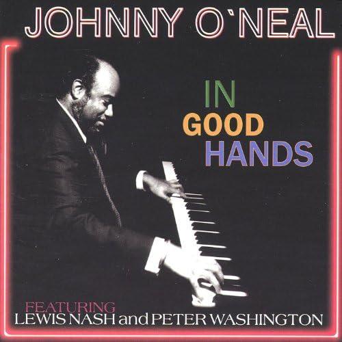Johnny O'Neal