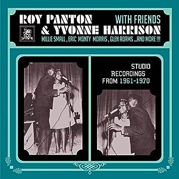Studio Recordings 1961/1970